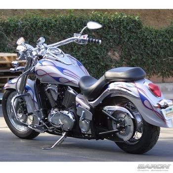 Kawasaki Vnclassic For Sale