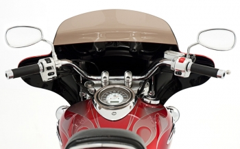 Kawasaki Drifter Patches