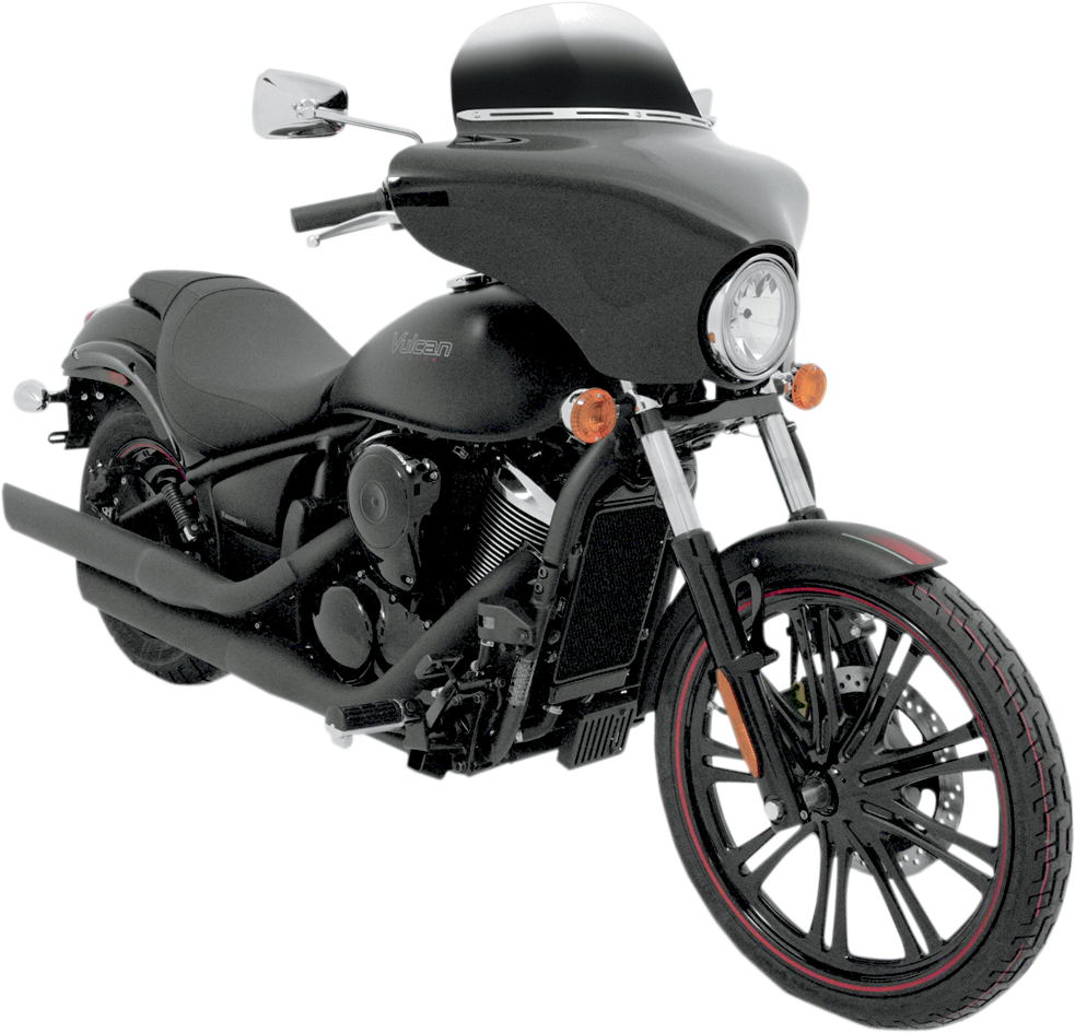 Faring For A  Yamaha V Star