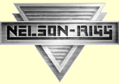 Nelson-Rigg Motorcycle Luggage