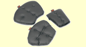 SaddleGel Pillow Top Gel Pads
