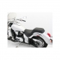 Mobile Preview: One-Piece DayTripper Seat - Kawasaki Vulcan 900 Classic + Custom