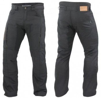 Kevlar Jeans CONSAPHO Black, Men