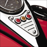 Dash Plaque fluted - Vulcan 800