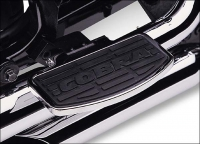 Cobra Passenger Floorboards