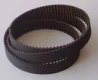 Replacement belt for Kawasaki EN500