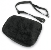 SaddleGel Sheepskin Gel Pad - Medium