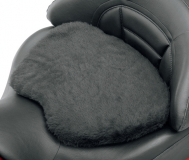 SaddleGel Sheepskin Gel Pad - Extra Large