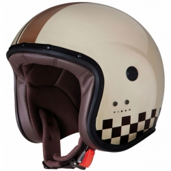 Freeride Indy - Indy creme/braun