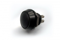 Motogadget Button Switch compact (M12), black