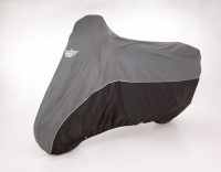UltraGard Dresser/Bagger Cover - Charcoal/Black