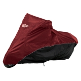 UltraGard Medium Cover - Cranberry/Black