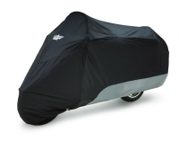 UltraGard Touring Cover - Black/Charcoal