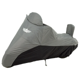 UltraGard Large Cruiser Cover - Charcoal/Black