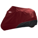 UltraGard Trike Cover - Cranberry/Black