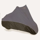 UltraGard Classic II Scooter Cover - Charcoal/Black