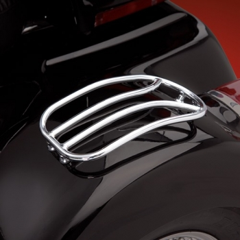 Fender/Saddlebag Lid Racks