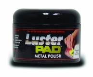 Luster Pads, polishing wadding, can mit 86g