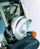 "7"" Headlight Visor"