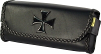 Maltese Cross Tool Pouch