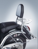 Sissy Bar Backrest Set - Vulcan 2000