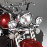 CONTOUR DRIVING LIGHT KIT - Vulcan 2000