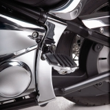 SWING ARM FRAME COVER - Vulcan 900