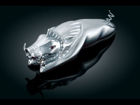 Wild Boar Fender Ornament