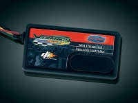 Wild Things Fuel Injector Controller