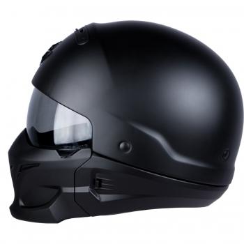 vn scorpion exo combat solid helm. Black Bedroom Furniture Sets. Home Design Ideas