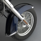 Fender Tips - Set for Front Fender