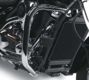 Engine Guard Chrome - Vulcan 1700 Classic + LT