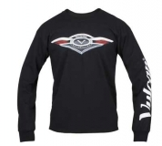 Vulcan® Crest Long Sleeve T-Shirt