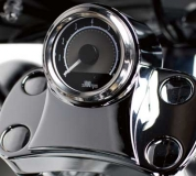 Tachometer in handlebar bridge - Vulcan 1700