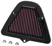 K&N Air Filter - Vulcan 1700 Classic, Nomad, Voyager, Vaquero