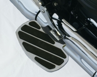 XV19 Stratoliner/Roadliner Passenger Board Relocation Arms