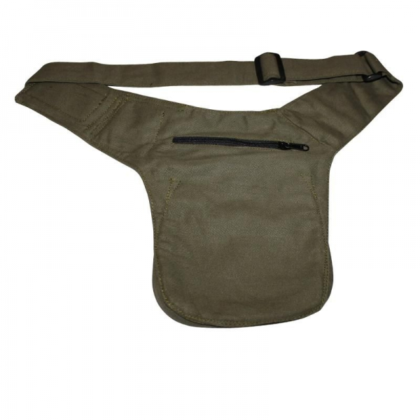 Hip Bag ° Buddy ° Olive Green ° Bumbag ° Belly bag